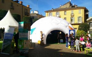 Il Comune di Cuneo e il Parco fluviale aderiscono allo 'Sciopero Mondiale per il Futuro'
