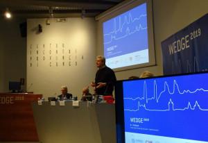 Oltre 300 medici da tutta Italia a Cuneo al Convegno di cardiologia Wedge 2019