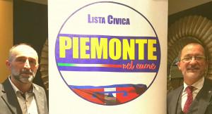 'Piemonte nel Cuore' si presenta ai cuneesi in vista delle regionali