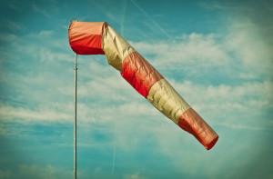 Soffia il vento sulla Granda: danni e disagi su tutto il territorio