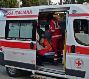 Trentacinque volontari della Croce Rossa di Cuneo iniziano il percorso per diventare 'Volontari Soccorritori'