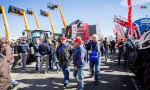 Coldiretti Cuneo: filiere agroalimentari di qualità protagoniste alla Fiera della Meccanizzazione agricola