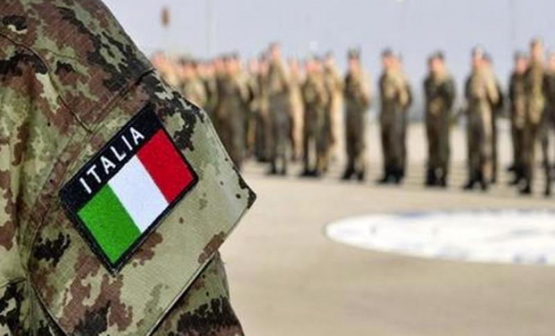 L'Esercito interviene sul militare accusato di violenza sessuale: 'Comportamento inaccettabile'