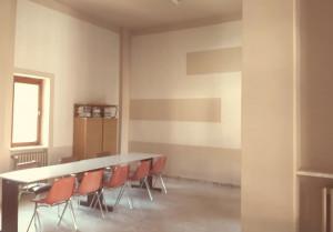 A Monterosso Grana risistemato il Centro Incontri comunale