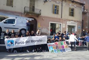 Il Parco del Monviso lavora alla seconda edizione del MaB Unesco Monviso Youth Camp