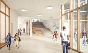 Busca, al Teatro Civico la presentazione del nuovo polo scolastico