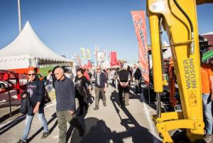 Sessanta mila presenze a Savigliano per la Fiera della Meccanizzazione Agricola