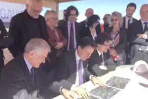 In corso la riunione operativa sull'Asti-Cuneo, Gavio: 'Pronti a partire con i lavori'
