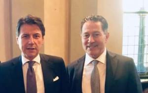 Asti-Cuneo, la soddisfazione di Confindustria Cuneo dopo l'incontro con Conte e Toninelli