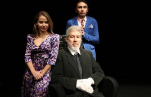 Mondovì: annullato lo spettacolo di Anna Mazzamauro, verrà sostituito dalla pièce di Benvenuti