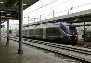 'Daspo ferroviario per chi commette reati sui treni'
