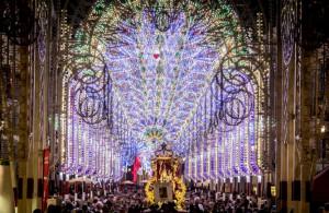 Ufficiale, la quinta edizione di Cuneo Illuminata si farà dal 12 al 21 luglio