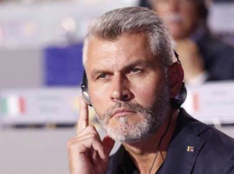 Mariano Rabino non esclude la candidatura a sindaco di Alba