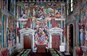 Cherasco, dalla Regione arriveranno 657 mila euro per il restyling di palazzo Gotti di Salerano