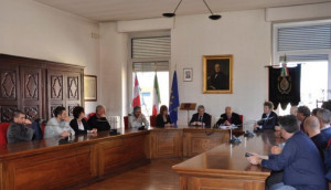 Firmata l'intesa per la riconversione dello stabilimento Burgo di Verzuolo