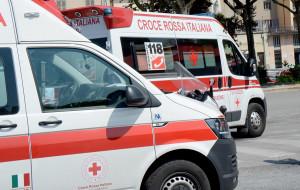 La Croce Rossa di Barge compie 25 anni e prosegue nelle sue attività
