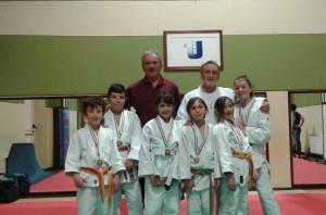 Judo: ottimi risultati alla 'Turin Cup' per gli atleti della Buzzi Uncicem di Robilante