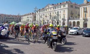 Enrico Zanoncello vince la prima edizione della Cuneo-Imperia (VIDEO)
