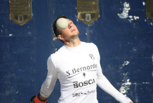 Pallapugno: l'Acqua S.Bernardo Spumanti Bosca Cuneo si presenta