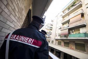 Pedinava ossessivamente una donna: arrestato per stalking