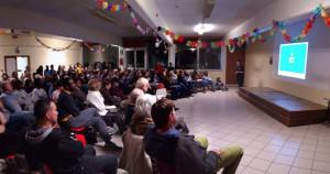 A Cuneo si cercano famiglie disposte ad accogliere migranti