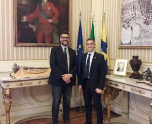 Una nuova collaborazione tra Saluzzo e Parma nel nome di Bodoni e Dalla Chiesa