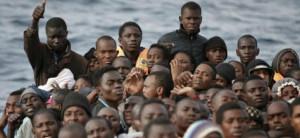 Venerdì nel salone della Croce Rossa di Busca un incontro sul tema migranti