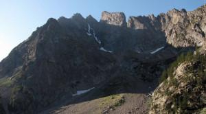 Il Parco cerca fotografie dei ghiacciai delle Alpi Marittime