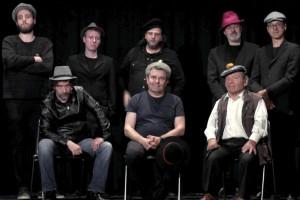 Sabato 13 aprile 'Chapeau' sul palco del Politeama Boglione di Bra