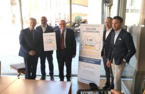 Un appello a donare il Cinque per Mille per la realizzazione di un Hospice nel nuovo ospedale di Verduno