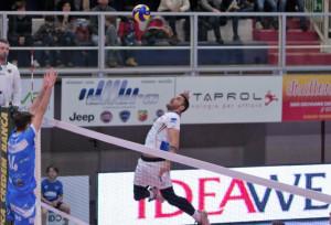 Pallavolo A2/M: Synergy Arapi F.lli Mondovì domani sera a Brescia per l'ultima di regular season