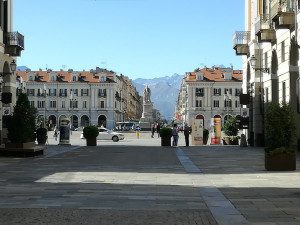 Il Comune di Cuneo ricorda la navetta gratuita di collegamento con il Centro storico