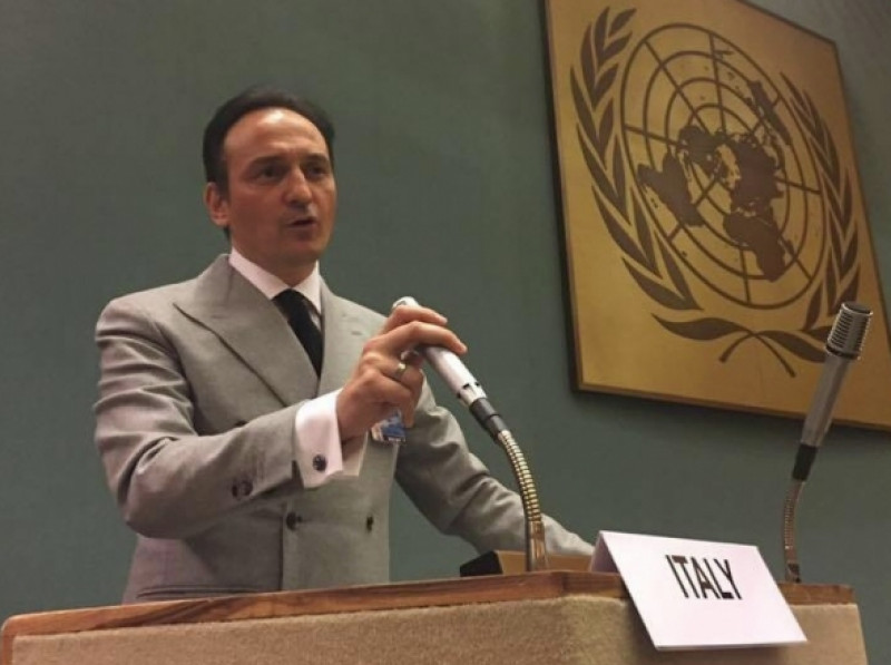 Habeamus candidatum: Alberto Cirio correrà per la Regione con il centrodestra unito