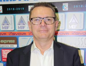 Il Cuneo Calcio manda fuori dai gangheri l'a.d. dell'Albissola: 'Mi metto a non pagare anche io'