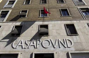 Casapound: 'Volevano uccidere uno o più aderenti al nostro movimento'