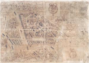 'Orizzonti. L'evoluzione del paesaggio nella provincia di Cuneo dal Rinascimento alla modernità'
