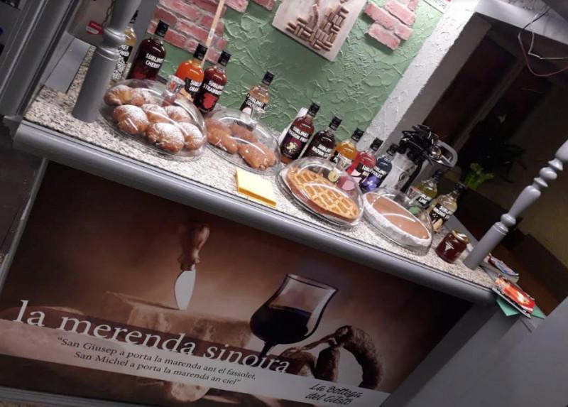 A Monterosso Grana ha riaperto la 'Cucaracha'