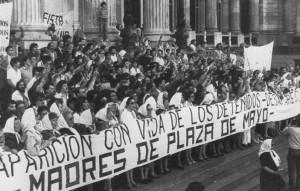 Ad Alba un incontro con Taty Almeida, una delle 'madri di Plaza de Mayo'