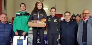A Busca il trofeo Ana organizzato dalla Podistica Buschese: tutti i risultati