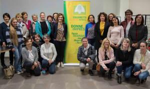 Coldiretti Cuneo: innovazione, multifunzionalità e tenacia al centro dell'imprenditoria agricola in rosa