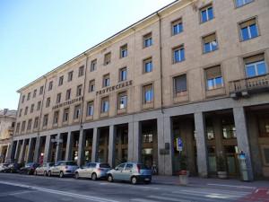 Cuneo, un'ordinanza per vietare ai mezzi pesanti l'accesso all'altipiano