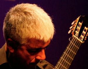 Josep Manzano ad Alba per la rassegna 'Intorno alla chitarra'