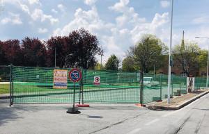 Al via i lavori per la costruzione della nuova Scuola dell'infanzia al quartiere San Paolo