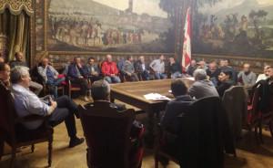 Cuneo, Borgna: 'Stiamo lavorando a una riedizione del Piano Frazioni'