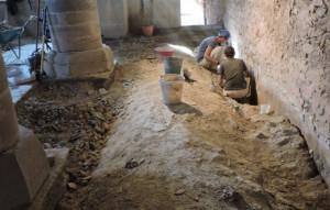 Conclusi i lavori di restauro per la chiesa di San Costanzo al Monte a Villar San Costanzo