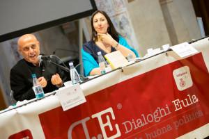 Politica nazionale e sguardi oltre confine ai 'Dialoghi Eula'