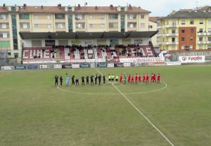 Calcio, Serie C: Cuneo battuto a Piacenza e inghiottito in zona playout