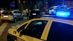 Bra, tre automobilisti fermati alla guida in stato di ebbrezza