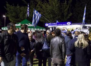 Cuneo: dal 18 al 22 aprile la prima edizione della 'Festa Greca'