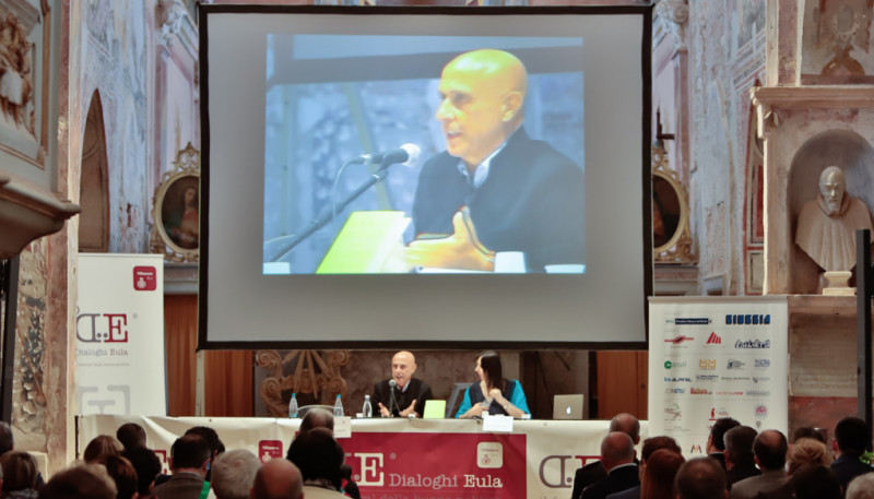 Da Cottarelli a Minniti, l'onda lunga dei 'Dialoghi Eula'